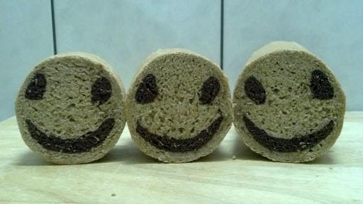 Smile笑臉吐司